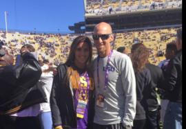 Liz Master Commits to L.S.U Beach Volleyball