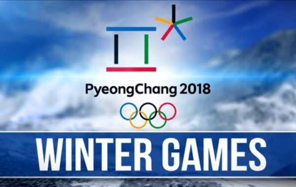 Snow Volleyball Exhibition – 2018 Winter Olympics